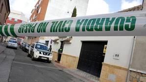 Detenido el marido de la mujer asesinada a puñaladas en su casa de Quintanar