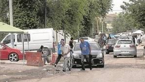 La Comunidad de Madrid se compromete a acabar «de forma definitiva» con los problemas de la Cañada Real
