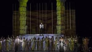 La ópera como espectáculo