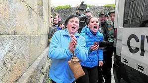 En libertad los acusados por la muerte del párroco de Vilanova