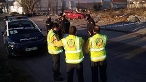 Detenido por la muerte a tiros de un joven en la Cañada Real de Madrid