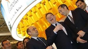 El ADDA se convertirá en el Palacio de Congresos de Alicante