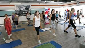 A más ejercicio físico, menos visitas al médico