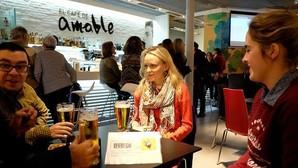 Idiomas: una vuelta al mundo sin salir de Valladolid