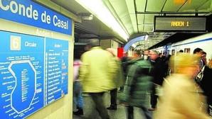 Metro ofrece transporte gratis a transexuales en riesgo de exclusión