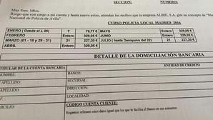 El ridículo sueldo de los nuevos agentes municipales: menos de 300 euros al mes