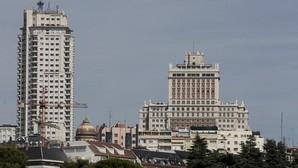 Carmena y Wanda negocian otro modo de reformar el Edificio España