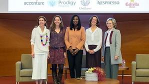 Mujeres líderes, en la vida y en los negocios