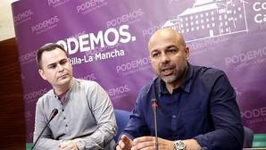 Podemos a García-Page: «Las promesas hay que cumplirlas»