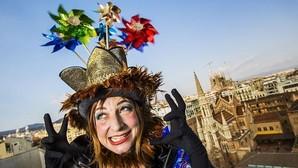 El Carnaval, otra fiesta tradicional aprovechada por «los ayuntamientos del cambio»