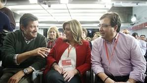 Los barones socialistas advierten a Sánchez de que no aceptarán el «peaje» de los independentistas