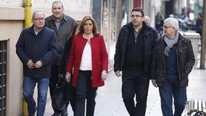 Sánchez cede a las presiones de los críticos y el 39 Congreso será antes de unas posibles elecciones
