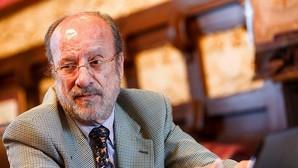 De la Riva recomienda al PP de Valladolid «evitar la agresividad que se ve en los plenos»