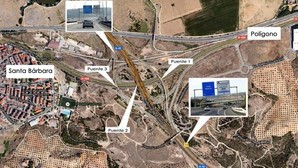 Fomento reparará tres puentes en el enlace de la N-400 y la A-42