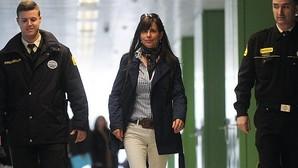 La expareja de Pujol Ferrusola denuncia que la utilizó como «coartada» para cometer delitos