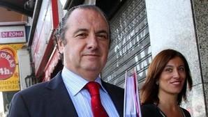 El juez procesa al expresidente de la Diputación de Alicante por amañar el contrato de residuos