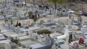 El Ayuntamiento de Madrid cifra en casi 24 millones el coste de las obras que necesitan los cementerios
