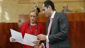 Cifuentes culpa a Aguado del retraso de la auditoría a los gobiernos de Aguirre y González