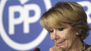 Esperanza Aguirre declarará como testigo en el juicio del caso Gürtel