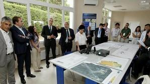 El aeronáutico presiona para que el aeródromo de Rozas impulse a las empresas gallegas del sector