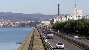 Ence se mira en el espejo de la ciudad «más verde Europa»