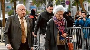La penitencia judicial de Jordi Pujol