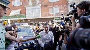 La «trama del fuego» agasajó a Castellano con cacerías y noches de hotel con un coste de 167.000 euros