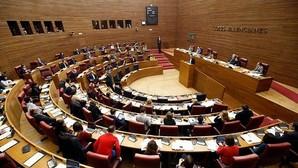 Las Cortes Valencianas compran 99 ordenadores de 1.363 euros cada uno para todos sus diputados