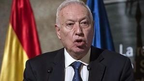 Margallo ensalza la «labor salvadora» de 18 diplomáticos en el Holocausto