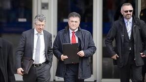 «Pepote» Ballester y Urdangarín, vidas cruzadas