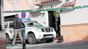 Crimen de Quintanar: a la espera de varias analíticas y un testimonio