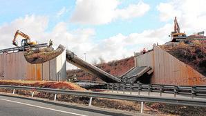 Cuando los puentes son el problema