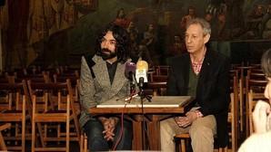 Julián Maeso cierra su gira «One way ticket to Saturn» en Toledo