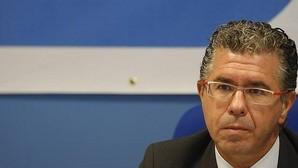 Granados todavía oculta en España las comisiones que Marjaliza le dio en billetes
