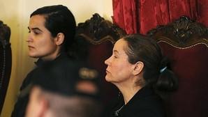 Montserrat González, Triana Martínez y Raquel Gago, culpables por el asesinato de Isabel Carrasco