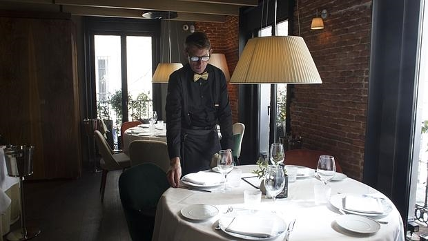 Jorge Juan:  La nueva ruta de la alta gastronomía en la Milla de Oro