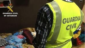 Detienen a dos hombres por estafar 126.000 euros a productores de cítricos en Valencia