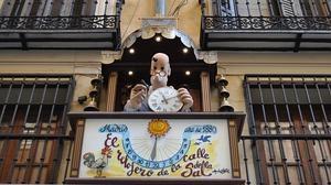 La relojería donde Adolfo Suárez compró un regalo a Don Juan Carlos por su cumpleaños