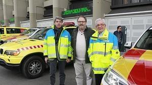 El edil de Seguridad asegura que sólo llamó «fascistas» a un pequeño grupo de la policía municipal de Madrid