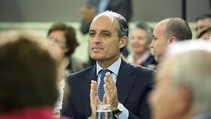Caso Imelsa: Francisco Camps niega haber sido recaudador de la caja «B» del Partido Popular