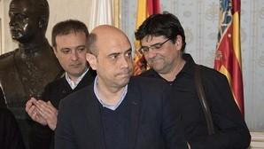 El alcalde de Alicante necesita a Ciudadanos y el PP si rompe el tripartito, como el PSOE en Madrid
