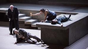 «Elektra», «Werther» y «Macbeth», en la temporada del Liceu