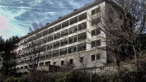 La leyenda del psiquiátrico abandonado de Navacerrada que nadie se atreve a reconstruir