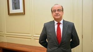 El nuevo presidente del TSJC avisa al Parlament de que sus límites son la Constitución y el Estatut