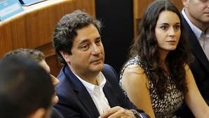 Ciudadanos impuso a sus concejales el apoyo al pentapartito de Torrevieja