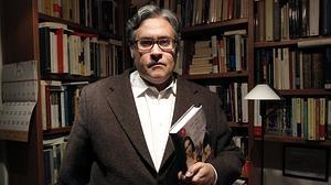 Juan Manuel de Prada repite como Premio de la Crítica