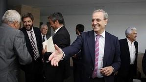 Dimite el presidente de COEPA para facilitar la negociación de su deuda