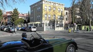 El lujo calienta el sector inmobiliario en Madrid