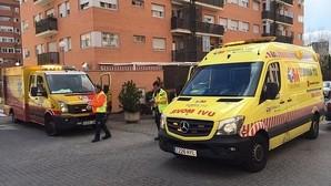 Un tiroteo en una vivienda deja tres heridos de bala, dos de ellos graves