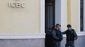 La mujer de Gao Ping y su lugarteniente tenían cuentas abiertas en el banco chino ICBC